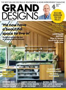 Grand Designs UK - September 2020