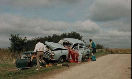 Week End / Weekend (1967)