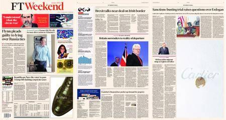 Financial Times Europe – 02 December 2017
