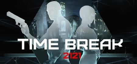 Time Break 2121 (2019)