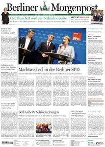 Berliner Morgenpost – 30. Januar 2020