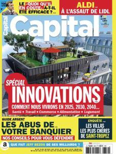 Capital France - Août 2021