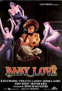 Baby Love (1979)