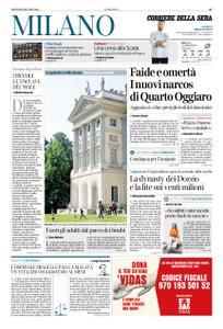 Corriere della Sera Milano – 06 giugno 2019