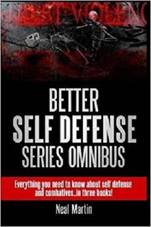 Better Self Defense Series Omnibus