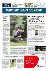 Corriere dell'Alto Adige – 10 novembre 2019