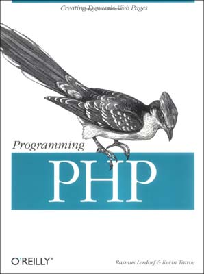 OReilly Programming PHP 2nd Edition (Apr 2006)