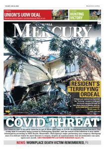 Illawarra Mercury - June 16, 2020