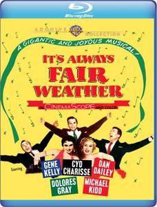 It's Always Fair Weather (1955) + Extra