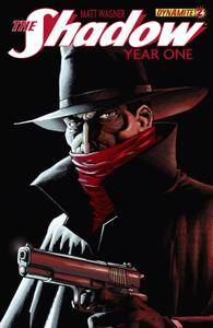 The Shadow - Year One 02 (of 08) (2013) (4 Covers) (Digital) (Darkness-Empire)