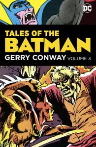 Tales of the Batman - Gerry Conway v03 (2019) (digital) (Son of Ultron-Empire