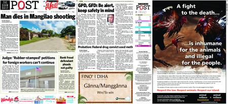The Guam Daily Post – December 12, 2019