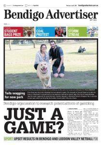 Bendigo Advertiser - July 2, 2018