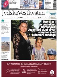 JydskeVestkysten Varde – 17. juni 2020