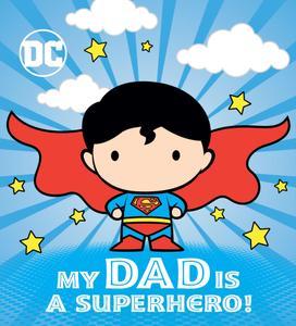 Superman - My Dad Is a Superhero! (2016) (digital) (Hourman-DCP