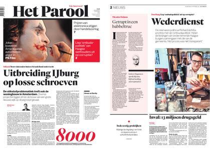 Het Parool – 02 oktober 2019