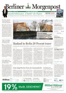 Berliner Morgenpost – 19. Februar 2019