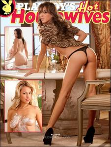 Playboy's Hot Housewives - May/June 2011