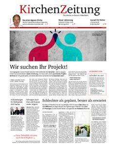 KirchenZeitung - Die Woche im Bistum Hildesheim – 27. Juni 2021