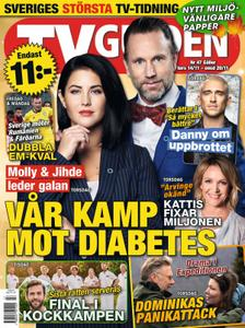TV-Guiden – 12 november 2019