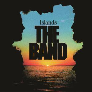 The Band - Islands (1977/2014) [Official Digital Download 24-bit/96kHz]