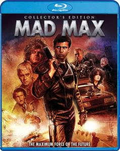 Mad Max (1979) [w/Commentary]