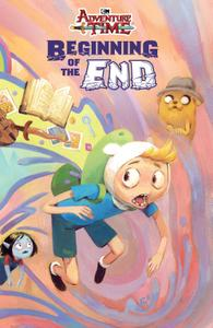 Adventure Time - Beginning of the End (2018) (Digital) (Bean-Empire