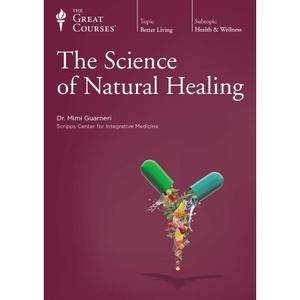 The Science of Natural Healing [repost]