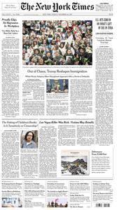 The New York Times  December 24 2017