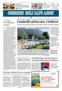 Corriere dell'Alto Adige - 6 Aprile 2018