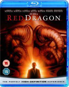 Red Dragon (2002) Röd drake