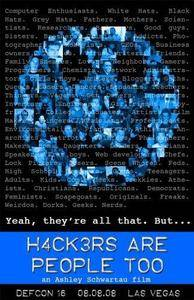 Hackers Are People Too (2008)