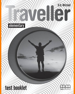 ENGLISH COURSE • Traveller • Elementary • Test Booklet (2010)