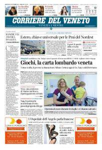 Corriere del Veneto Venezia e Mestre – 19 settembre 2018