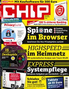 Chip Germany - September 2019