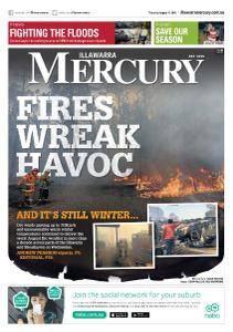 Illawarra Mercury - August 16, 2018