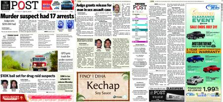 The Guam Daily Post – July 06, 2019