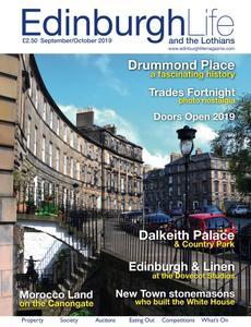 Edinburgh Life - September/ October 2019