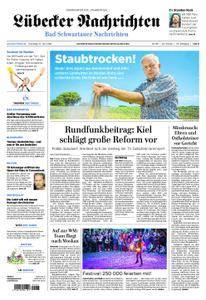 Lübecker Nachrichten Bad Schwartau - 12. Juni 2018
