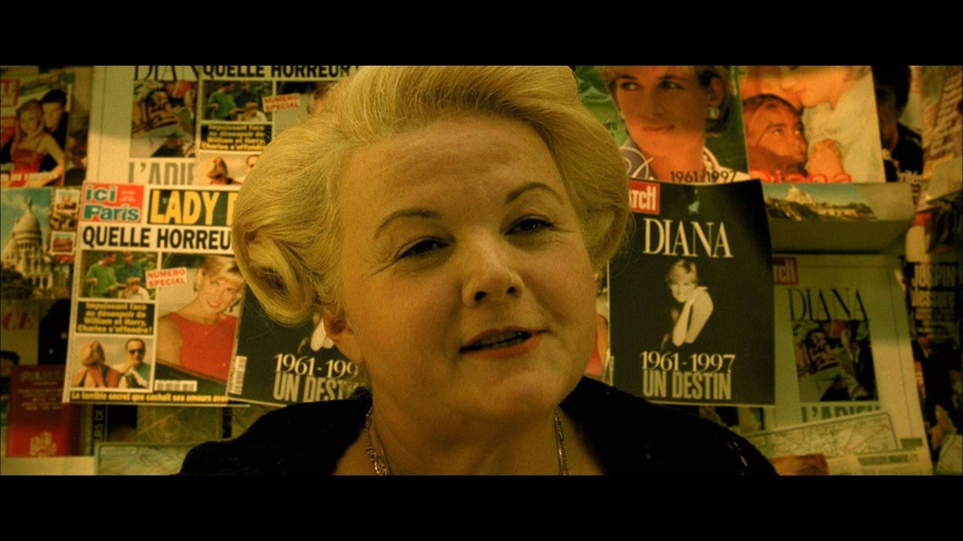 Le Fabuleux Destin D Amelie Poulain Amelie 2001 Avaxhome