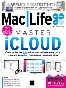 MacLife UK - May 2021