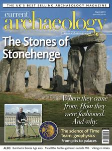 Current Archaeology - Issue 252