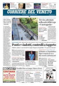 Corriere del Veneto Vicenza e Bassano - 17 Agosto 2018