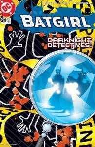 Batgirl 034 2003 Digital