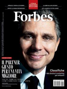 Forbes Italia - Novembre 2020