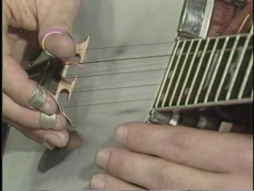 Beginning Bluegrass Banjo taught by Peter Wernick