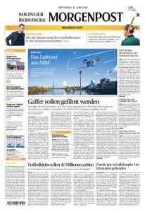 Solinger Morgenpost – 12. Juni 2019