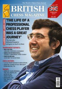 British Chess Magazine - February 2019