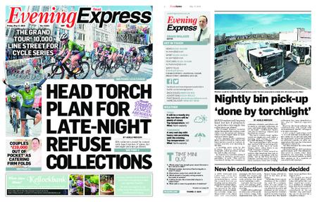 Evening Express – May 17, 2019