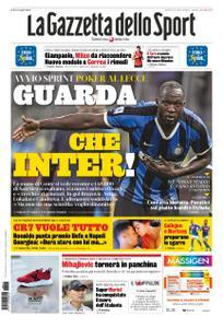 La Gazzetta dello Sport Sicilia – 27 agosto 2019
